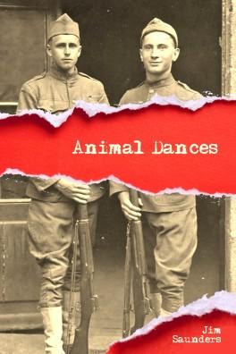 Animal Dances cover