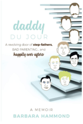 daddy DU JOUR Cover Barbara Hammond