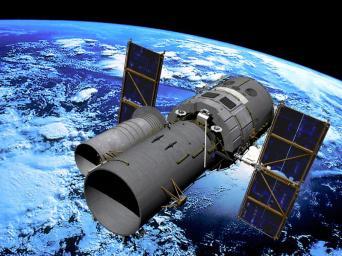 satellitespace