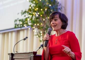 CathySikorskiSpeaker-Interfaith Gala